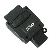 CAM-AU [変換充電アダプター MicroUSBスマホからauCDMA]