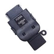 CAM-DS [変換充電アダプター MicroUSBスマホからdocomoFOMA/SoftBank3G]