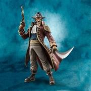 エクセレントモデル Portrait.Of.Pirates ワンピースシリーズNEO-DX [ゴール・D・ロジャー]