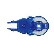 WH-015BC-R [修正テープ ホワイパースライド ポップカラー 交換テープ  クリア ブルー 5mm]