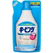 洗たく機用キーピング [洗たく機用のり剤 つめかえ用 480ml]