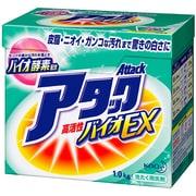 アタック 高活性バイオEX 大 [洗たく用洗剤 1.0kg]