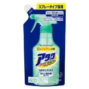 アタック シュッと泡スプレー [洗たく用洗剤(部分用) つめかえ用 250ml]