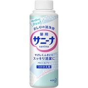 サニーナ [おしりの薬用洗浄剤 つけかえ用 90ml]