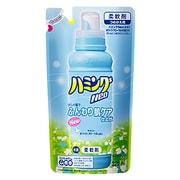 ハミングNeo ホワイトフローラルの香り つめかえ用 320ml [柔軟剤 つめかえ用]
