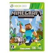 Minecraft (マインクラフト) Xbox360 エディション [Xbox360ソフト]