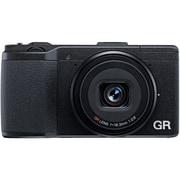 RICOH GR [コンパクトデジタルカメラ]