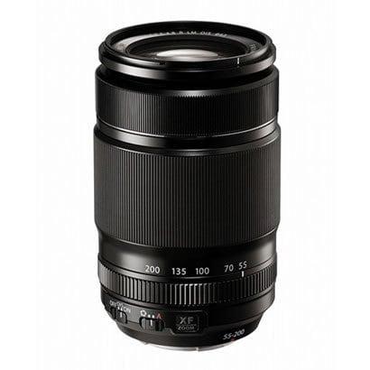 XF55-200mmF3.5-4.8R LM OIS [フジノンレンズ 55-200mm/F3.5-4.8 富士フイルムXマウント]