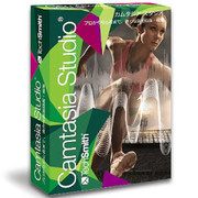 Camtasia Studio 8 Package for Windows