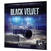 Black Velvet ADpak [Addictive Drums専用拡張音源]