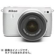 ニコン1 S1用張革キット#4308(スノ-ホワイト)