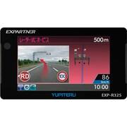 EXP-R325 [GPSレーダー探知機]