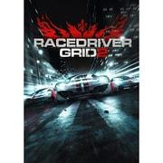 RACE DRIVER GRID 2(レース ドライバー グリッド 2) [XBOX360ソフト]