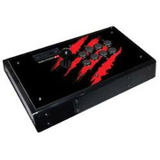 MCZJ-00024 [Team Mad Catz Arcade FightStick Versus Series SH 静音 PlayStation3対応版]