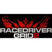 RACE DRIVER GRID 2(レース ドライバー グリッド 2) [PS3ソフト]