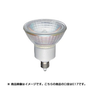JDR110V50WUVMKH2E17 [白熱電球 ハロゲンランプ E17口金 110V 50W(75W形) 中角]
