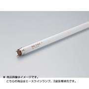 FLR1818T6EXL [直管蛍光灯(ラピッドスタート形) エースラインランプ G13口金 3波長形電球色 長さ1818mm]