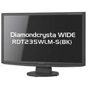 RDT235WLM-S(BK) [液晶ディスプレイ]