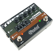 PZ-DELUXE  RD7320 [ギタープリアンプ]