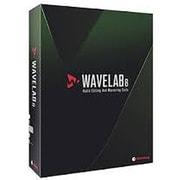 WAVELAB 8 通常版 [マスタリング/オーディオ編集ソフトウェア Windows/Mac]