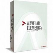 WAVELAB ELEMENTS 8 [マスタリング/オーディオ編集ソフトウェア Windows/Mac]