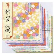 ミ087 [桃山千代紙 大]