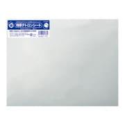 ミ338 [特厚テトロンシート 銀]