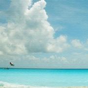 pho-0024 [海の風景写真を使ったインテリアパネル]