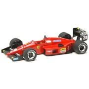 FE005A [1/43 フェラーリ F187/88C イタリアGP 1988 #28]