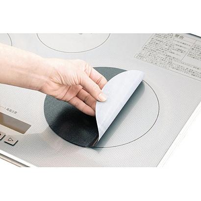 N赤外線対応IH焼き焦げ防止カバー 2枚組