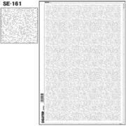 SE-161 [スクリーントーン デリータースクリーン 砂目 42.5L]