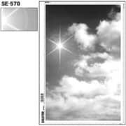 SE-570 [スクリーントーン デリータースクリーン 空系 60L]