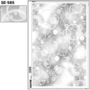 SE-585 [スクリーントーン デリータースクリーン キラキラ系 60L]