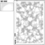 SE-592 [スクリーントーン デリータースクリーン 光系 60L]
