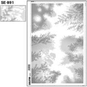 SE-891 [スクリーントーン デリータースクリーン 樹木 60L]