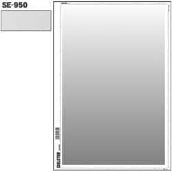 SE-950 [スクリーントーン デリータースクリーン グラデ 60L 0-40% 1段]