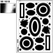 SE-1019 [スクリーントーン デリータースクリーン ベタフキダシ]