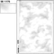 SE-1175 [スクリーントーン デリータースクリーン 光 もや 60L]