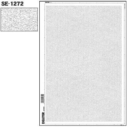 SE-1272 [スクリーントーン デリータースクリーン テクスチャ]
