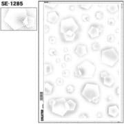 SE-1285 [スクリーントーン デリータースクリーン 効果 キラキラ]