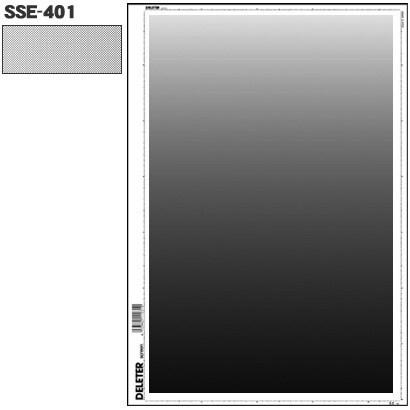 SSE-401 [スクリーントーン デリータースクリーン グラデ 60L 5-90% 1段]