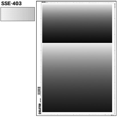 SSE-403 [スクリーントーン デリータースクリーン グラデ 60L 5-90% 2段]