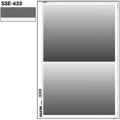 SSE-432 [スクリーントーン デリータースクリーン グラデ 65L 5-60% 2段]