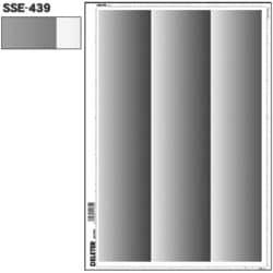 SSE-439 [スクリーントーン デリータースクリーン グラデ 65L 5-60% 3列]