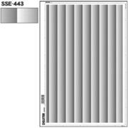 SSE-443 [スクリーントーン デリータースクリーン グラデ 65L 5-60% 10列]