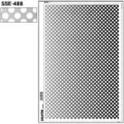 SSE-488 [スクリーントーン デリータースクリーン グラデ ドット 60L]