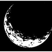 JR-532 [スクリーントーン デリータージュニアスクリーン 月の夜空]