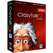 CrazyTalk 7 PRO for Windows [Windows]