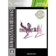 アルティメット ヒッツ ファイナルファンタジーXIII-2 プラチナコレクション [Xbox360ソフト]