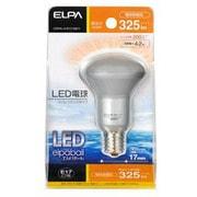 LDR4L-H-E17-G611 [LED電球 E17口金 電球色 325lm LED elpaball(エルパボール)]